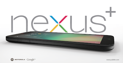 Motorola rumored to be working on the next Nexus device