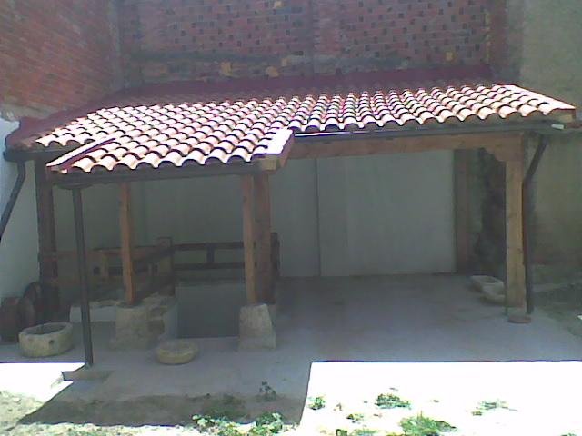Construarte el zagu n restauraci n de casas for Restauracion de casas viejas