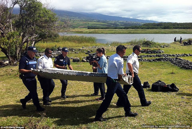 Has Malaysia Airlines Flight MH370 Finally Been Found?