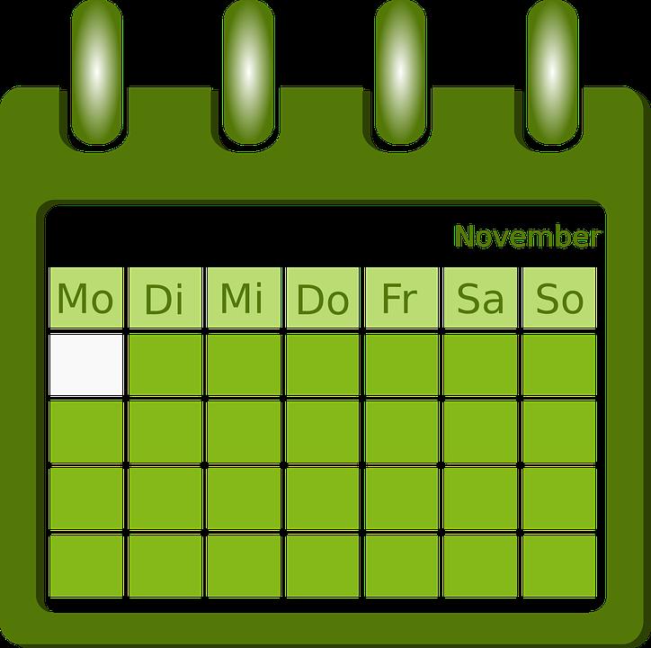 Calendarr Portugal