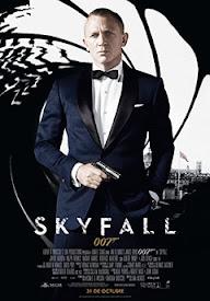 Skyfall (James Bond 23)