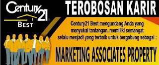 Lowongan Kerja Marketing Associates Property di Makassar