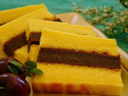 Resep Membuat Kue Lapis Surabaya Enak Special Lembut