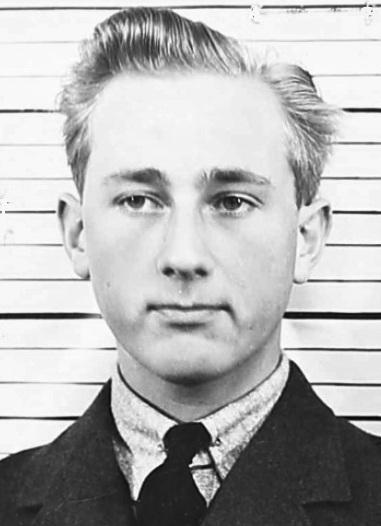 Robert Eugene Wagner