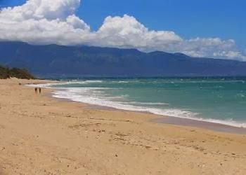 لماذا اطلق على البحر الاحمر والبحر الاسود هذه الاسماء - بحار بحور مياه شاطئ شواطئ طبيعة