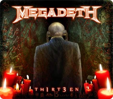 descargar megadeth th1rt3en gratis
