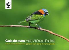 Guia de Aves da Mata Atlântica Paulista