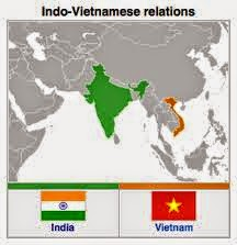 India-Vietnam-Bilateral-Relationship