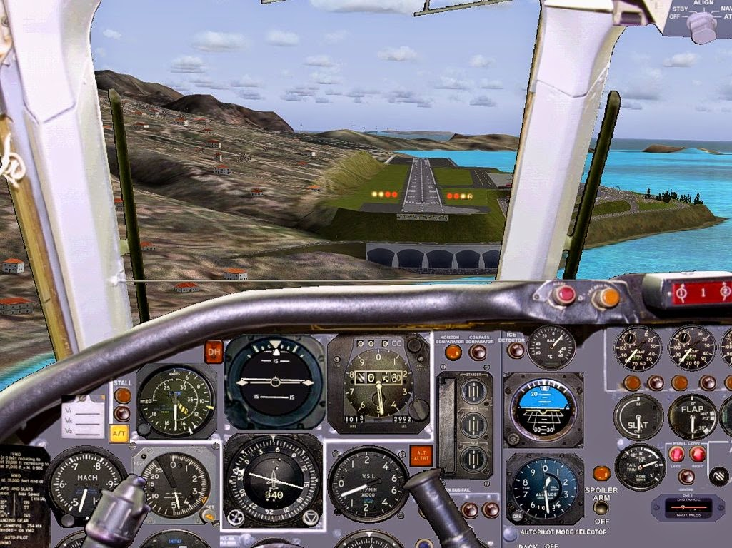 download flight simulator 2004 game for pc full version