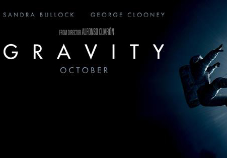 Gravity: First Look