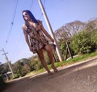 Vitoria Silva de Oliveira