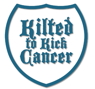 Kilted to Kick Cancer
