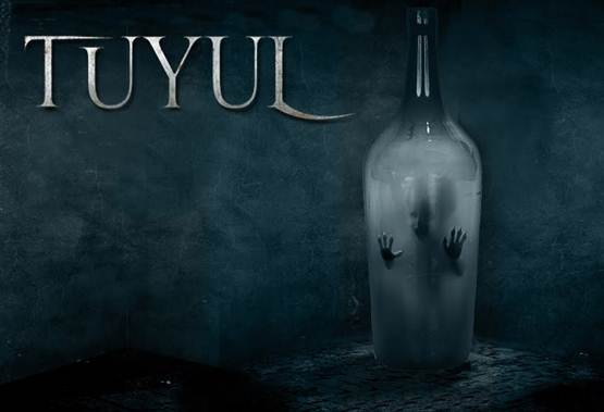 Menyibak misteri Tuyul