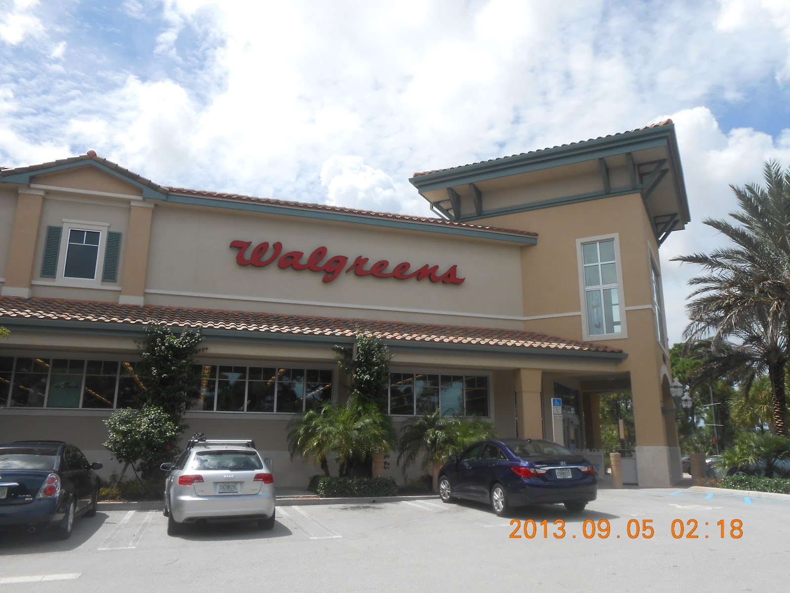 Walgreens West Palm Beach Okeechobee