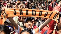 Jakmania Tolak Final Piala Presiden di Jakarta,Final Persib Persija Piala Presiden Tanggal 18 Oktober 2015