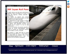 JRP Japan Rail Pass