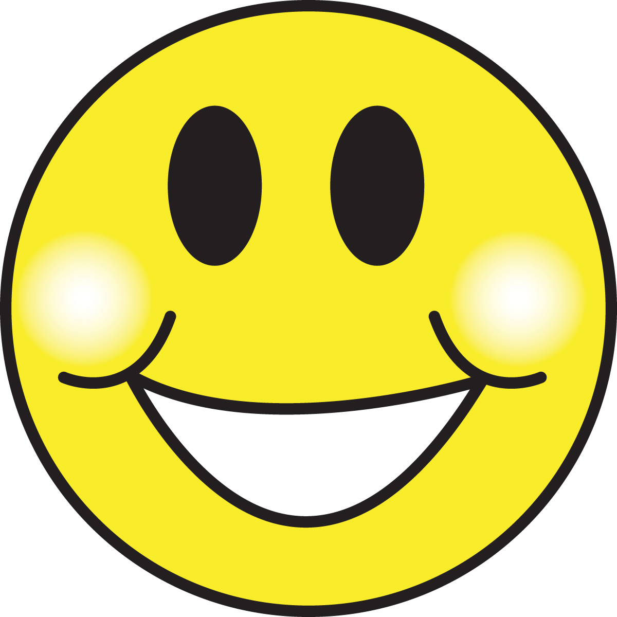 Cute Smiley Faces Images Free Download