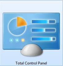 Total Control Panel