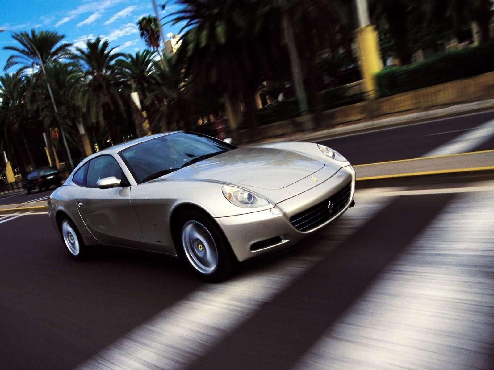 ferrari 612 scaglietti 2004. Cars Review. Best American Auto & Cars Review