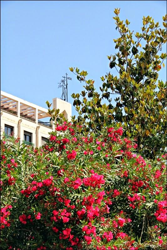 Mirablog de granada jardines del triunfo for Triunfo jardin granada