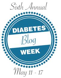 #Dblogweek