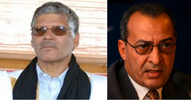 Mansur Omar y Abdelcader Taleb Omar deben dimitir