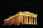 O Templo de Atena (Pártenon)