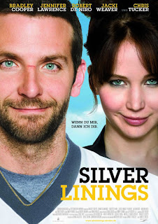 Silver Linings Playbook  []
