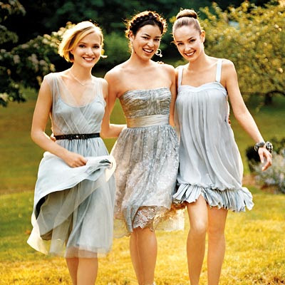 Wedding Pictures  on Best Wedding Ideas  Best Bridesmaid Dresses