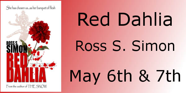 the red dahlia book review