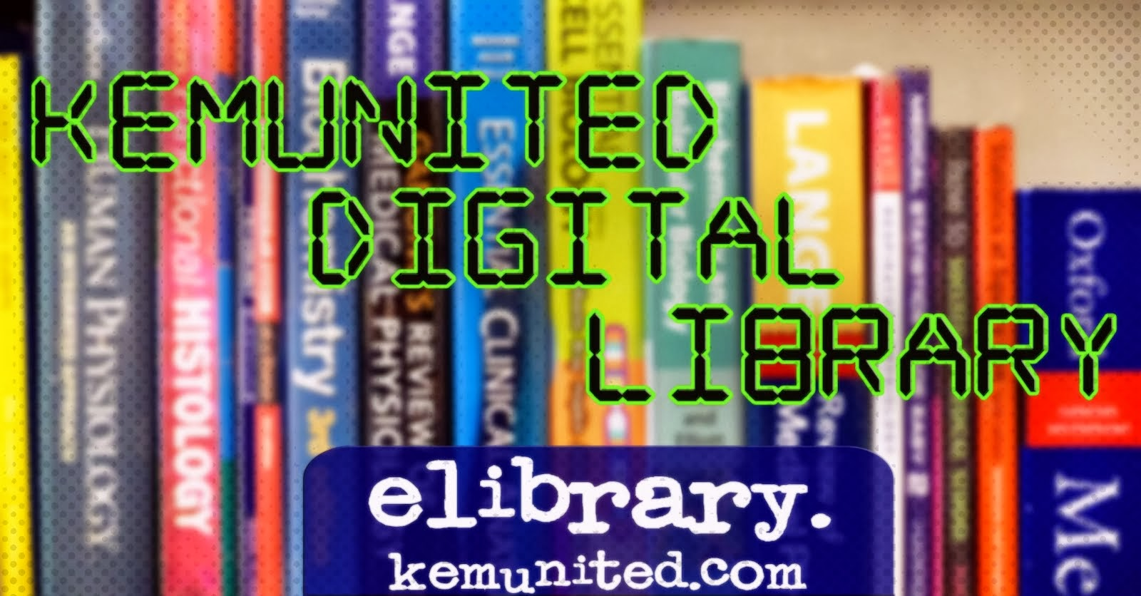 KemUnited Digital Library
