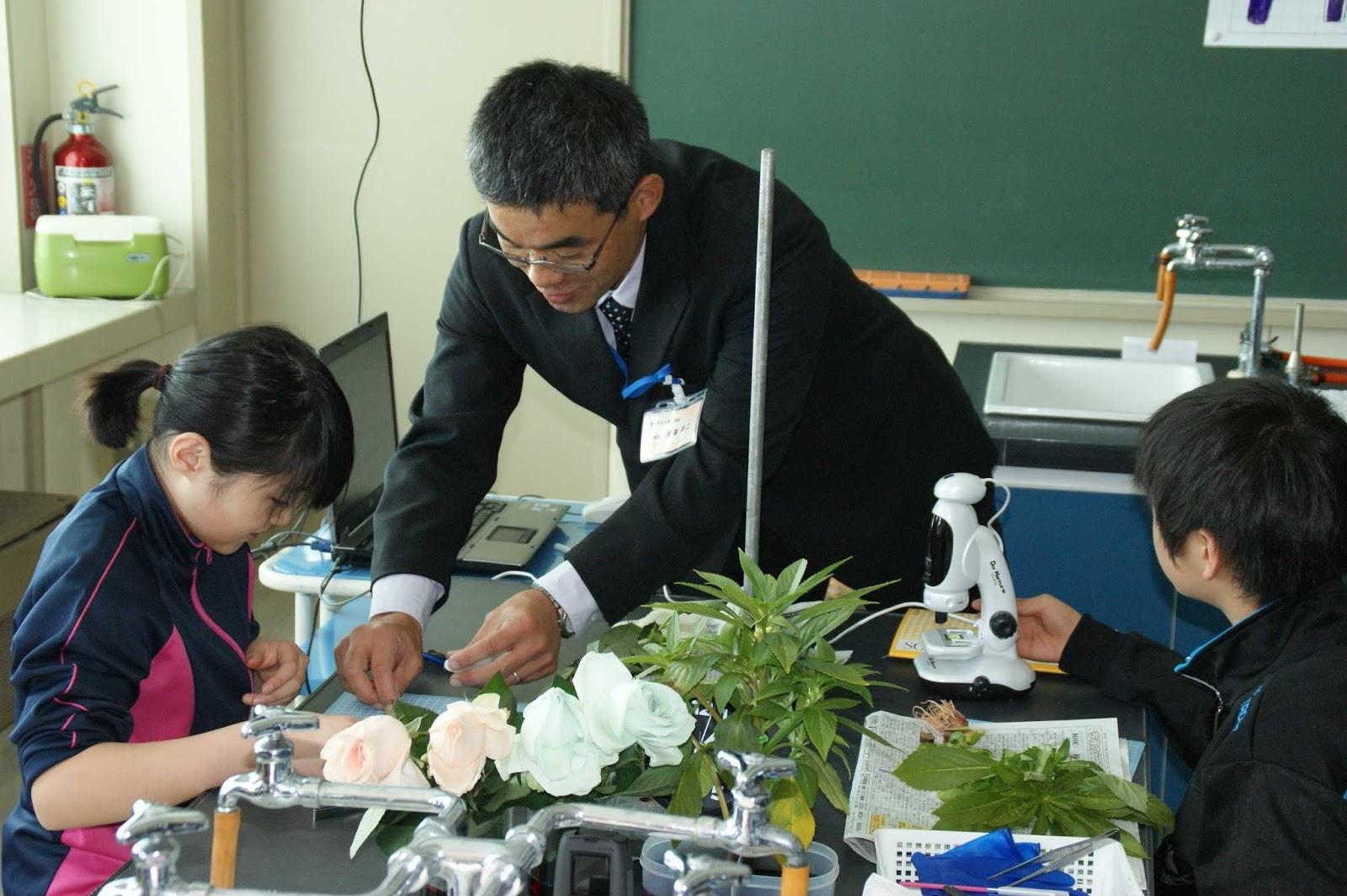 大津小学校公式ブログ