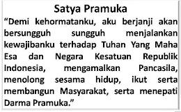 Satya Pramuka