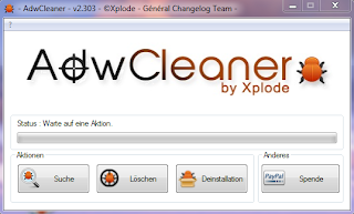 AdwCleaner 3.005