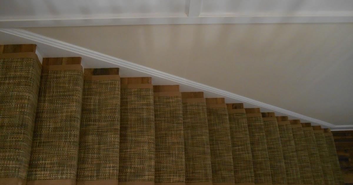 My Notting Hill Tweed Stair Runner Very Smart
