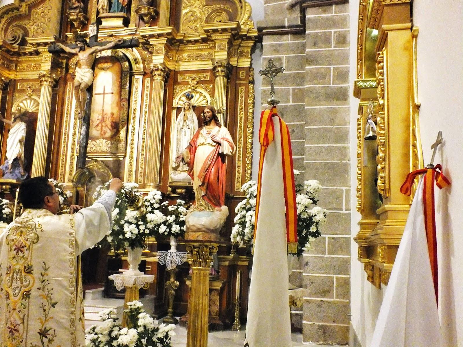 Parroquia san mateo corpus christi y villanueva del duque for Villanueva del duque