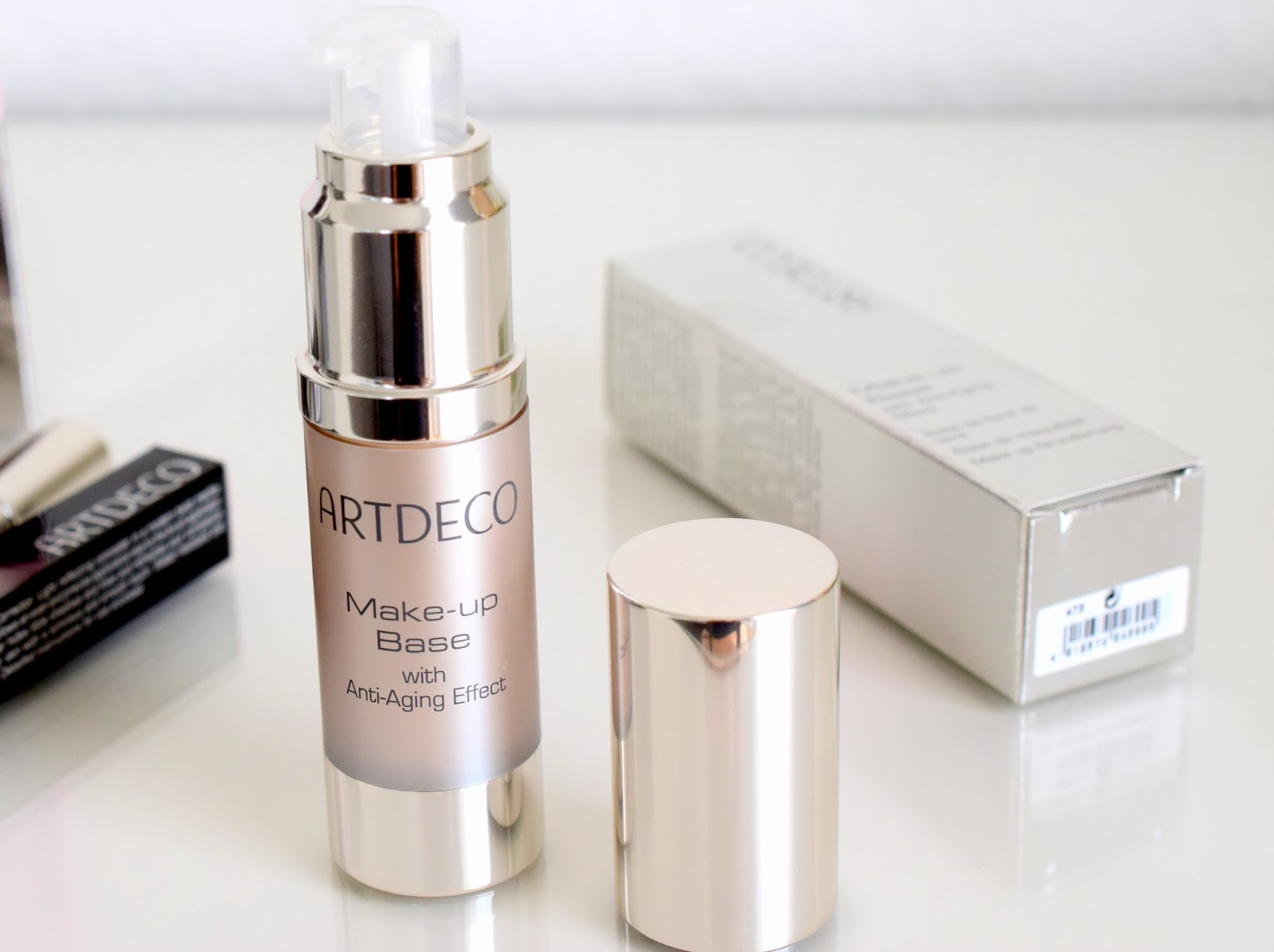 Artdeco Makeup Base with Anti-Aging Effect