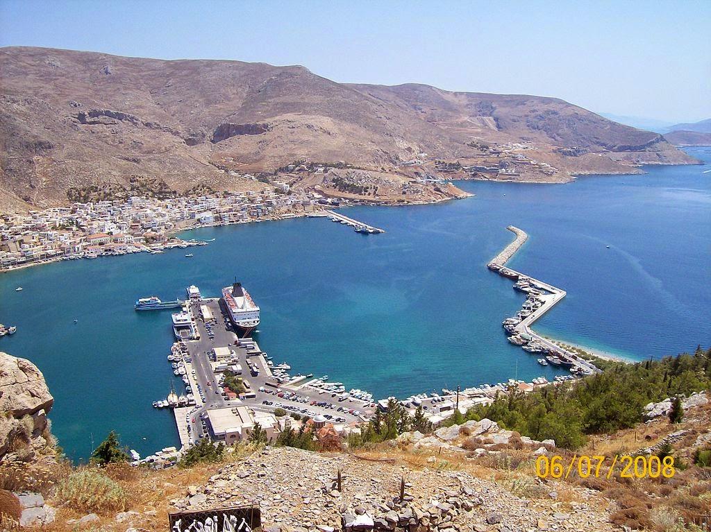 Ποθιά λιμάνι