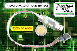 Programador USB
