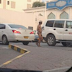 Just a quickie: Naked man in Khuwair!