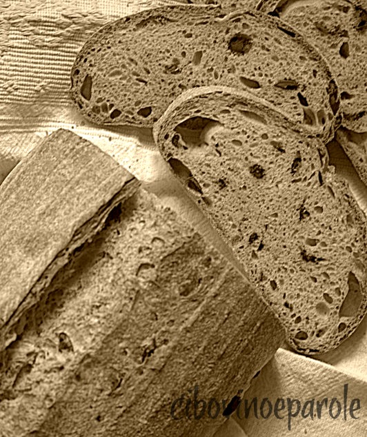 ode al pane