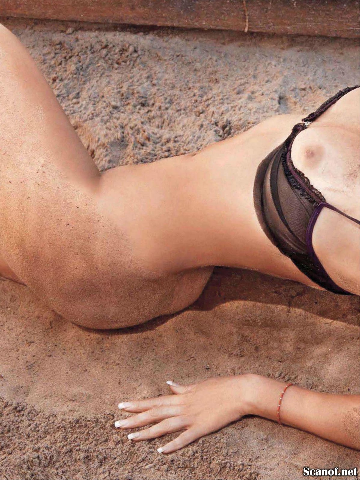 Marisol Santacruz Desnuda En Playboy Noviembre Marcianos