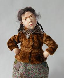 Little Robber-Girl
