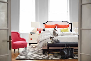 Kate Spade, home decor