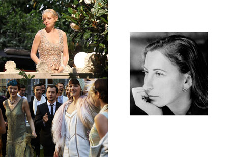 The Great Gatsby, Miuccia Prada