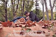 "NeenaAnuar GIVEAWAY ""Autumn In Melbourne""!"