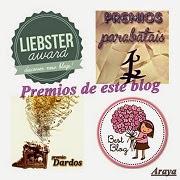 Premios