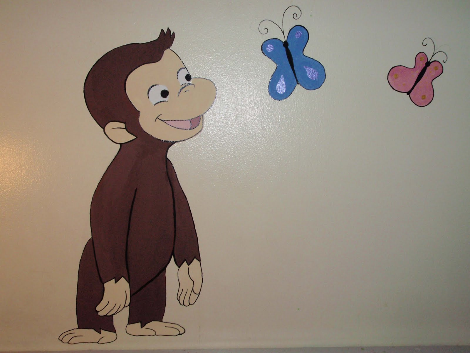 7 curious george wallpaper the curious george