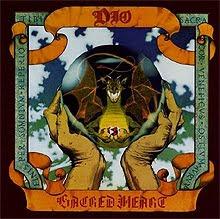 A la venta Dio Sacred Heart Deluxe Edition