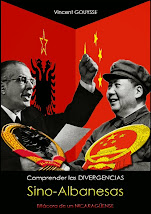Vicent Gouysse - Comprender las divergencias sino-albanesas (2004)